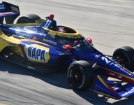 The Week In IndyCar, Jan 27, with Alexander Rossi