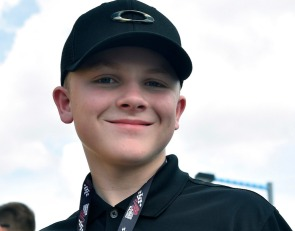Ty Gibbs set for Xfinity debut on Daytona road course