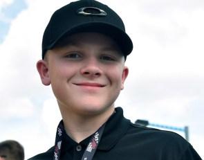 Ty Gibbs set for Xfinity debut on Daytona road course