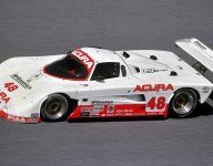 ROLEX 24 RETRO: Acura's wild breakthrough Daytona win