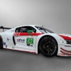 Hildebrand joins NTE Sport Audi for Rolex 24