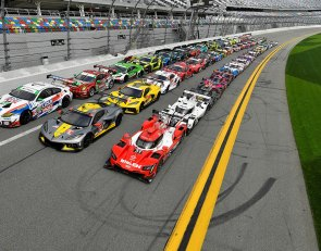 RACER's 2021 Rolex 24 At Daytona Resource Guide