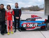 JHDD signs Noda for F4 U.S. Championship
