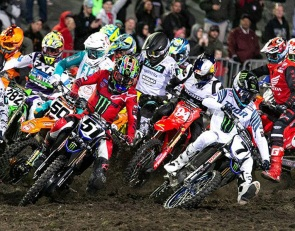Monster Energy Supercross set to launch season on NBCSN, Peacock Premium