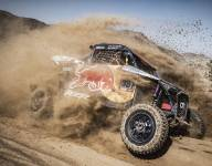Gutierrez becomes first female Dakar stage winner since 2005