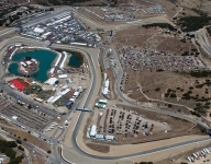 New Laguna Seca event on tap for CSRG