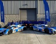 Muehlner Motorsports America balancing LMP3, PC programs