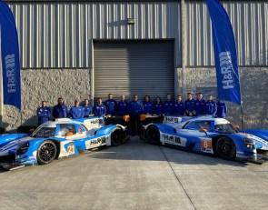 Muehlner Motorsports America balancing LMP3, IPC programs