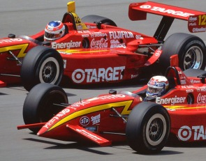 RETRO: The sounds of IndyCar, 1998 California Speedway