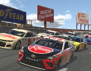 More Esports NASCAR in 2021