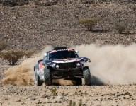 Sainz wins opening Dakar stage