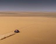 Al-Rajhi, Brabec take first Dakar stage wins
