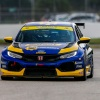 Eversley joins Atlanta Speedwerks Honda TCR with Strelzoff