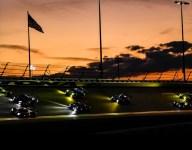 Rolex 24 Hour 16: Ganassi leads through dawn