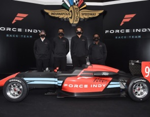 Force Indy conducting final driver evaluations ahead of 2021 USF2000 season