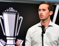 INSIGHT: How Ben Kennedy swapped the cockpit for NASCAR's conference room