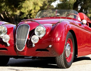 Gooding's Geared Online Scottsdale auction preview