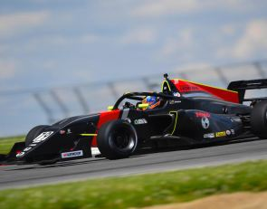 HPD launches Super Formula scholarship for FR Americas winner