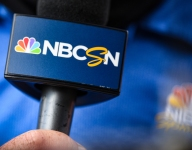 MILLER: NBCSN's exit is not a disaster. But it is a reality check