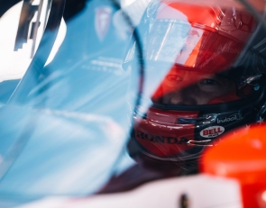 MILLER: Marco was IndyCar's enigmatic mystery