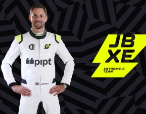 Button joins Extreme E as team owner/driver
