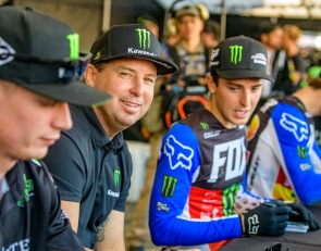 Jeremy McGrath previews the 2021 Monster Energy Supercross Championship