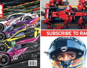 RACER Winter 2020-21: The Champions Issue