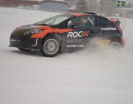 Race Of Champions plans first World Final on ice