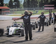 Joel Miller named USF2000 race director