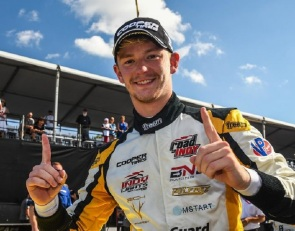 Juncos adds Sowery to Indy Lights squad
