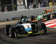 Road to Indy adjusts 2021 schedule in line with IndyCar changes