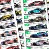 Rolex 24 At Daytona Spotter Guide released