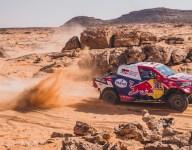 Al-Attiyah claims 40th career Dakar win on Stage 8