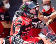 INTERVIEW: Scott Redding