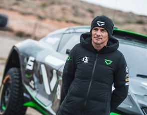 Sarrazin joins Chadwick at Veloce Racing Extreme E team