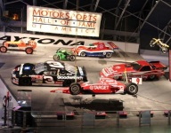 """New vehicles added to Motorsports Hall of Fame of America's """"Sweep of Speed"""" exhibit"""