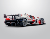 GR010 Hybrid Le Mans Hypercar