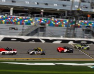 Carter victorious in second Mazda MX-5 Cup race at Daytona