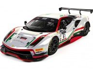 AF Corse reveals GT World Challenge America entry
