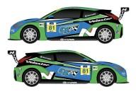 CB Motorsports to make Pilot Challenge debut at Daytona