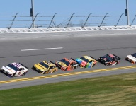 NASCAR confirms practice, qualifying for eight key races