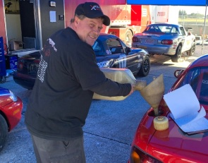Bob Pisarek: Mechanic of the Year and more
