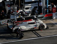 Rolex 24 Hour 19: Trouble for AXR and Ganassi