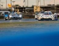 Rolex 24 Hour 23: Five cars set for final-hour battle
