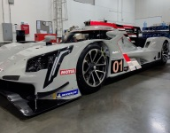 INSIGHT: Building Cadillac Chip Ganassi Racing