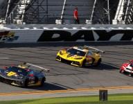 Rolex 24 Hour 18: Corvettes 1-2 in GTLM