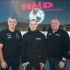 FRA champ Lundqvist added to GRG HMD Indy Lights lineup