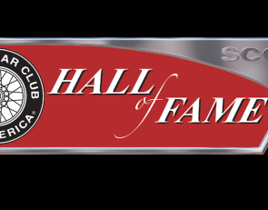 Online SCCA National Convention HoF, MoE and Woolf Barnato honors