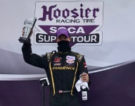 Hoosier Super tour Sebring: Sunday report