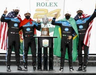 WTR completes Rolex 24 At Daytona hat trick with new Acura
